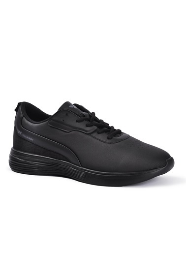 Walkway Wlk23104 Memory Foam Spor Ayakkabı Siyah